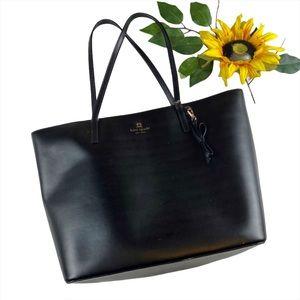Kate Spade Drive Karla Leather Tote Bag